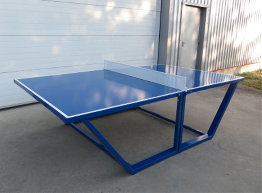 Table de ping-pong Image